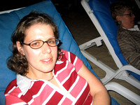 Tammy_on_the_lounge_chair_at_night