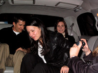 Fooling around in the Limo 3