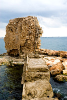 Akko coast and ruins_0563