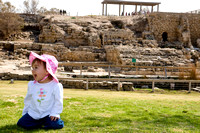 Maya at Caesarea_0497