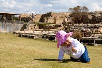 Maya at Caesarea_0511