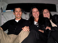 Fooling around in the Limo 2