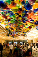 Chihuly Art at the Bellagio_4912