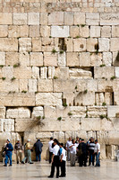 The Western Wall in the Old City of Jerusalem_1035