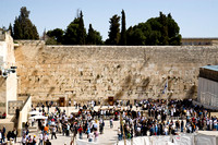 The Western Wall in the Old City of Jerusalem_0956