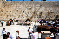The Western Wall in the Old City of Jerusalem_0964