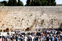 The Western Wall in the Old City of Jerusalem_0961