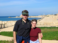 Ben_and_Tammy_at_Caesarea