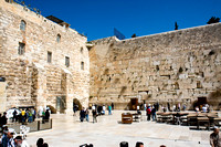 The Western Wall in the Old City of Jerusalem_0967