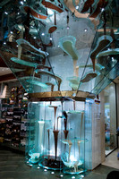 World_s Tallest'Largest Chocolate Fountain_4945