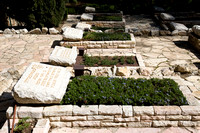 Graves at Mount Herzl_1099-2