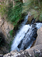 Top_of_Nachal_Gilabun_waterfall