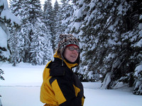 Tammy_wading_through_snow_2