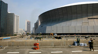 Superdome_water
