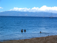 View_from_Kaanapali_beach