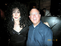 Gary and Cher
