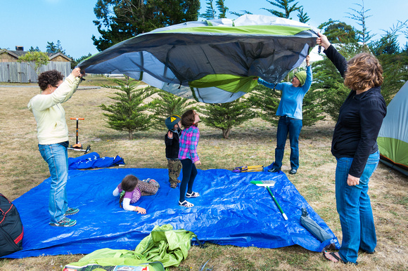 Camping at Costanoa (July 2013)_0336