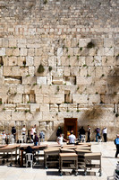 The Western Wall in the Old City of Jerusalem_0965