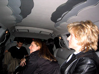 Fun in the limo 3