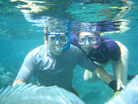 Ben_and_Tammy_snorkeling_with_fish_3